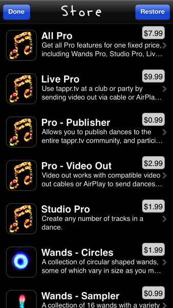 tappr.tv store 6.2.2