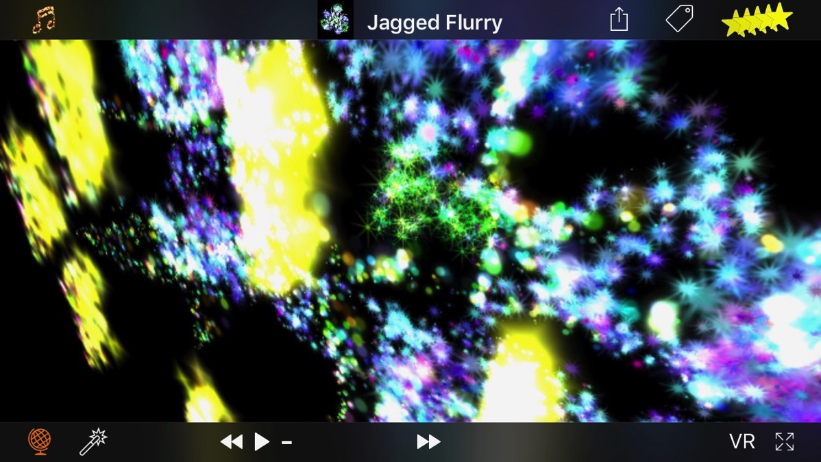 Tappr tv screenshot 1