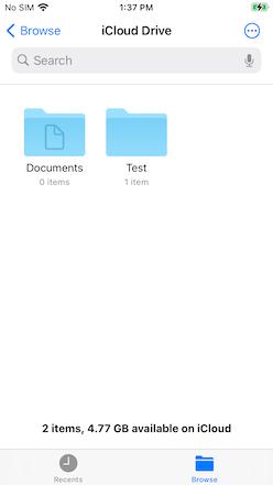 Files Sharing 01