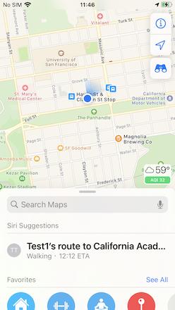 Maps ETA 08