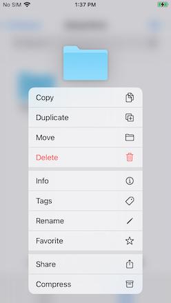 Files Sharing 02